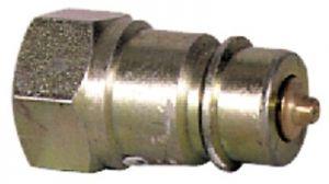 Schnellkupplungs-Stecker