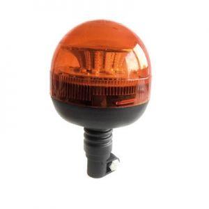 LED Rundumleuchte mit flexiblen Fuß