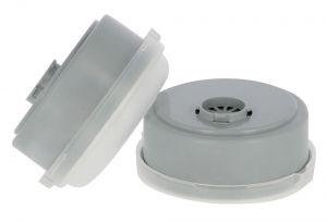 Filter-Set für Atemschutzmaske ETNA