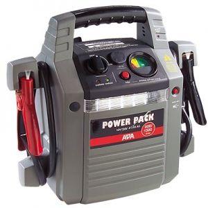 Power Pack Profi Sofortstarthilfe