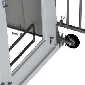 Tür u.Reifen-Set für CalfHouse