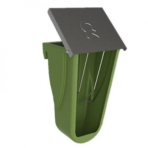 Futterbox für Kälberhütten