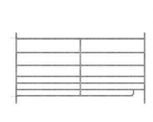 Steckfix-Horde