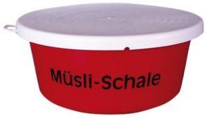 Müsli-Schale