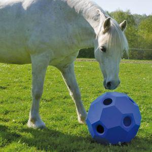 """Spiel- und Fütterungsball """"Happy Hay Play"""""""