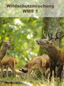 Wildschutzmischung WSM 1 10 kg