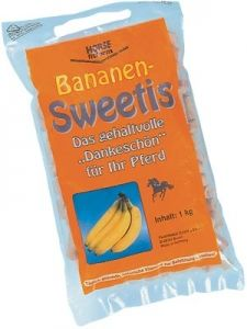 Bananen Sweeties
