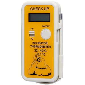 Digital-Thermometer Check-up