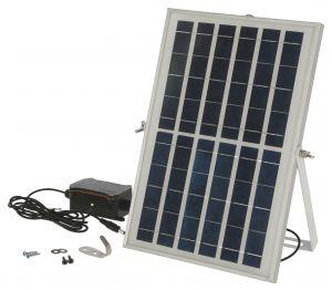 Solar-Akku-Set