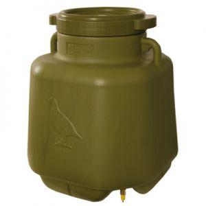 Geflügeltränke 40 Liter