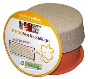 Pickstein 10 kg für Geflügel - Artgerechtes für das Wohl der Tiere