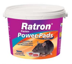 Ratron Power-Pads