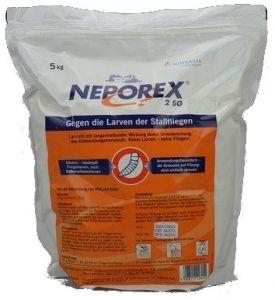 Neporex 2 SG, Wirkstoff Cyromazin