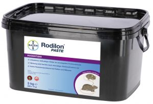 Bayer Rodilon Paste 3 kg