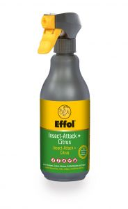 Effol Insect Attack Spray + Citrus