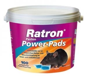 Ratron Pasten Power-Pads