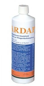 ARDAP - Breitspektrum-Insektizid