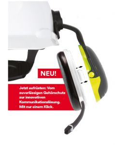 3M™Peltor™-Bluetooth-Headset