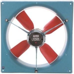 Ventilator 400 Volt