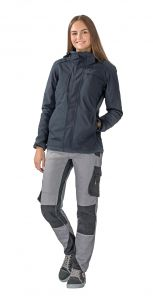 Damen Winterjacke Norit
