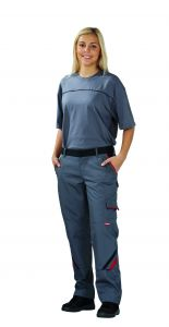 Damen Bundhose Highline