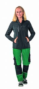 Softshelljacke Norit Pure Damen