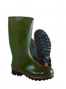 NORA Sicherheits-Stiefel S5