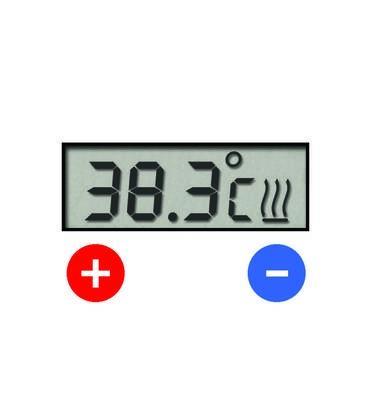elektronisches digital thermostat online kaufen bei