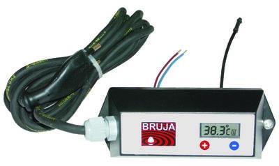 Elektronisches Digital-Thermostat