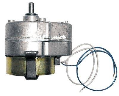 Wendemotor für Brutschränke
