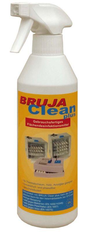 Bruja Clean