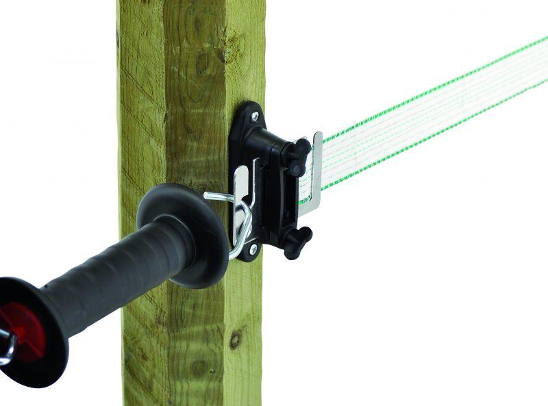 Profi-Breitbandtorgriff-Isolator