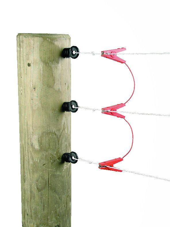 Zaunverbindungskabel