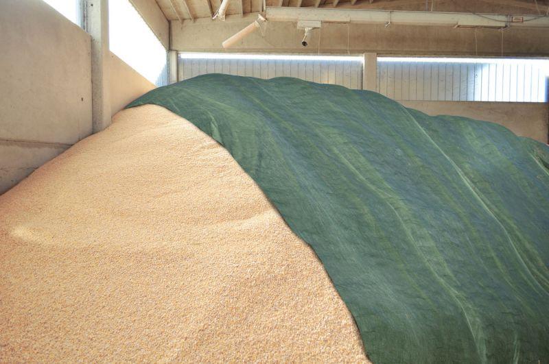 PolyTex - Getreideschutz