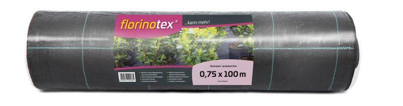 Florinotex-Bodengewebe - Rolle