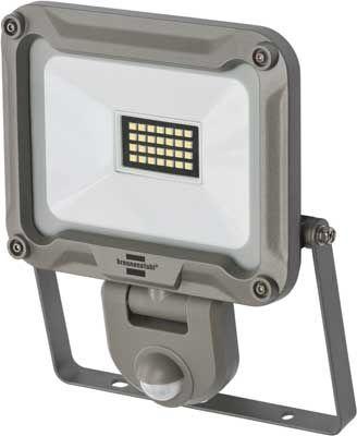 LED-Strahler mit Bewegungsmelder  Brennenstuhl