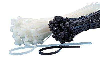 Kabelbinder - für alle Fälle