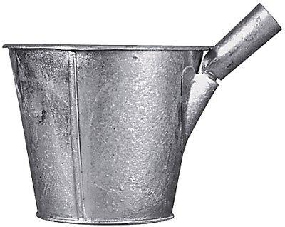 Jaucheschöpfer Stiel 150cm Kunststoff Gülleschöpfer Wasserschöpfer 6,5 Liter