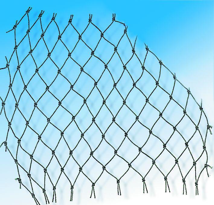 Netze zur Abdeckung