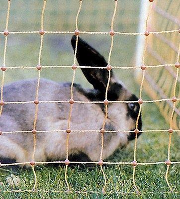 EURO NETZ Kaninchen 65/2 Jumbo