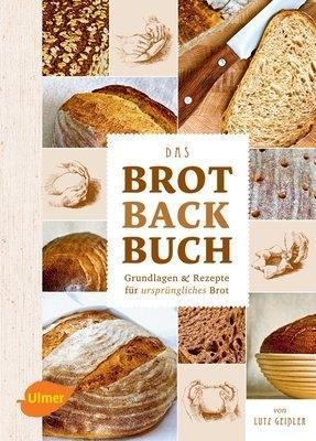 Das BrotBackBuch
