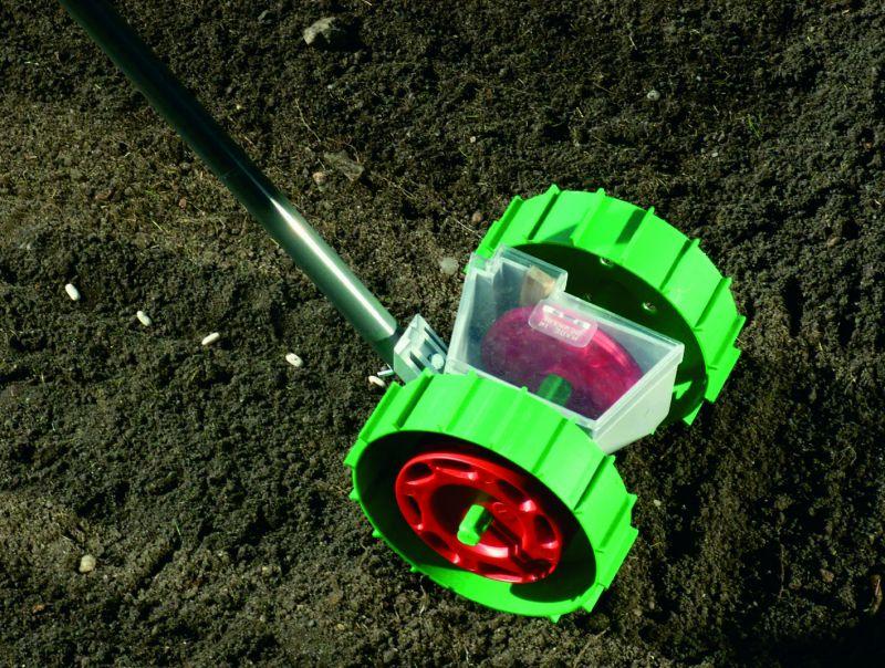 Sämaschine Bio Green