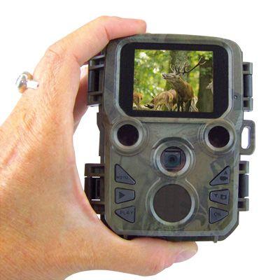 Mini HD Wildkamera