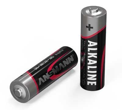 Batterie Micro AAA (1 Stück)