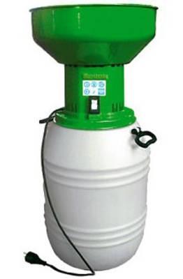 Elektrische Getreidemühle 230 Volt
