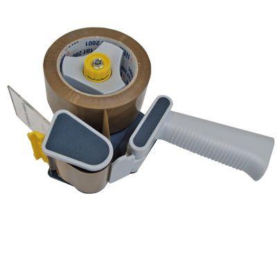Handabroller + 6er Pack Klebeband