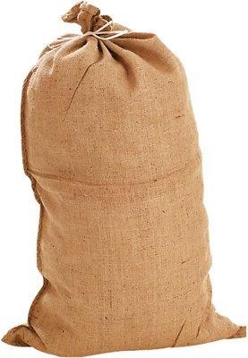 Jute-Kartoffelsäcke