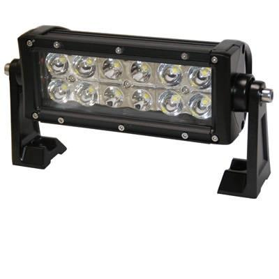 LED Lightbar Abb. 1
