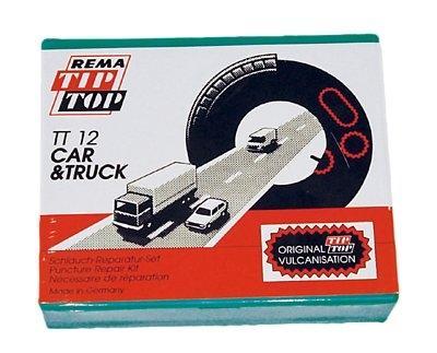 Reifenflicksatz  TT 12