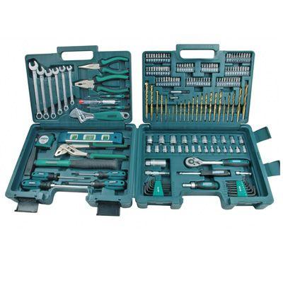 Werkzeugkoffer  176-teilig